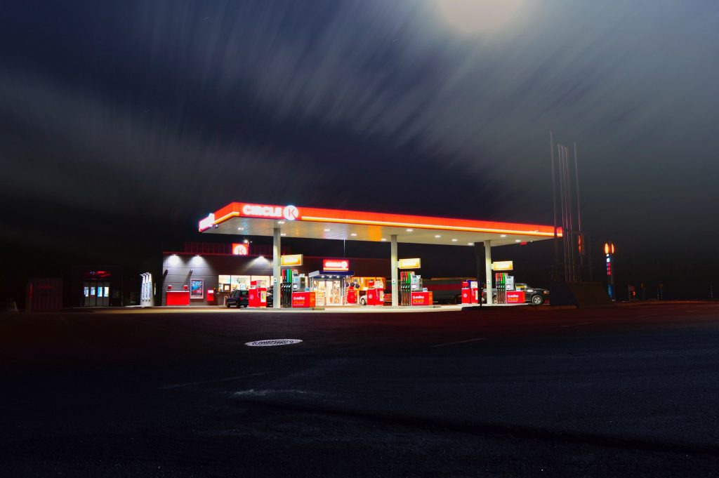 blur-dusk-evening-gas-station-399635-1024x681